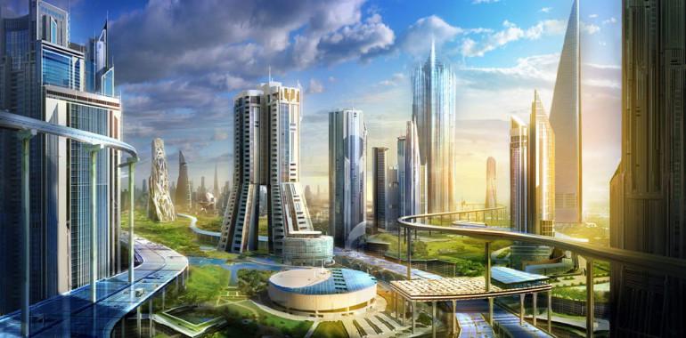 Skupinska progresija v prihodnost