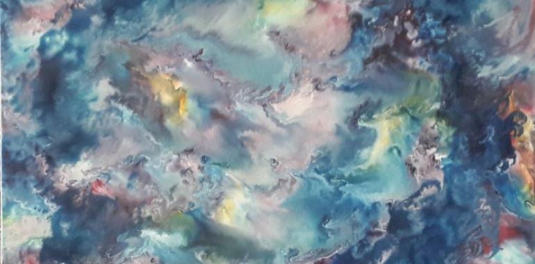 """""""Naučimo se meditacije s pomočjo barv"""""""