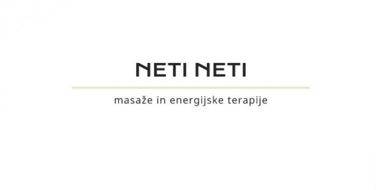 Neti Neti, masaže in energijske terapije