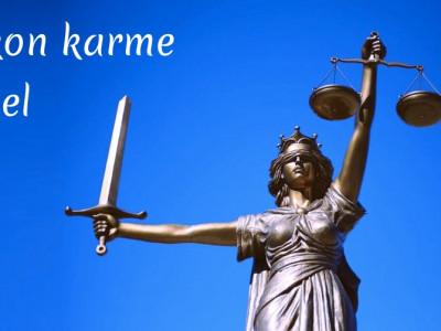 Predavanje - Zakon karme 2. del
