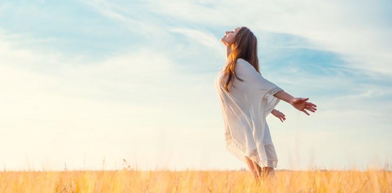Zakon privlačnosti - odprta pot do obilja, miru in sreče