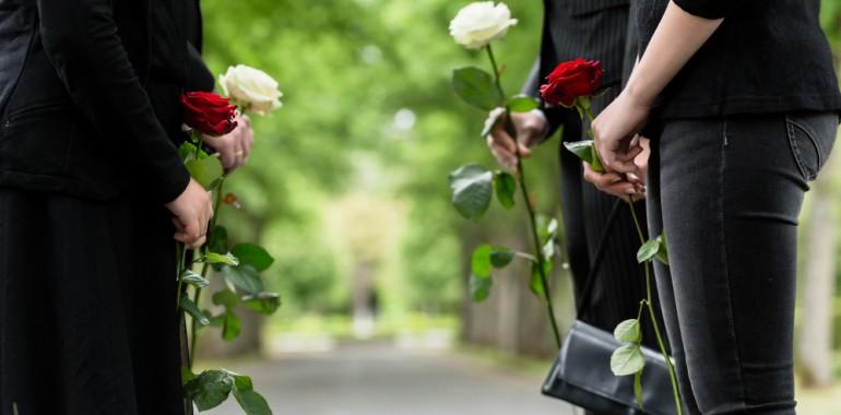 Žalovanje – ko obstane svet