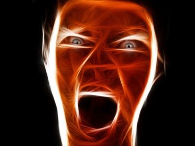 Zdrava agresija in jeza: način, kako odfrustrirati frustracijo