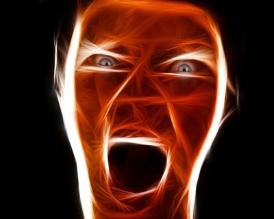 Zdrava agresija: način, kako odfrustrirati frustracijo
