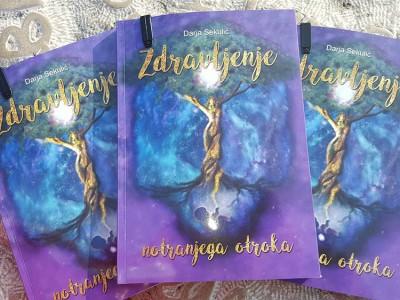 Knjižna novost: Zdravljenje notranjega otroka