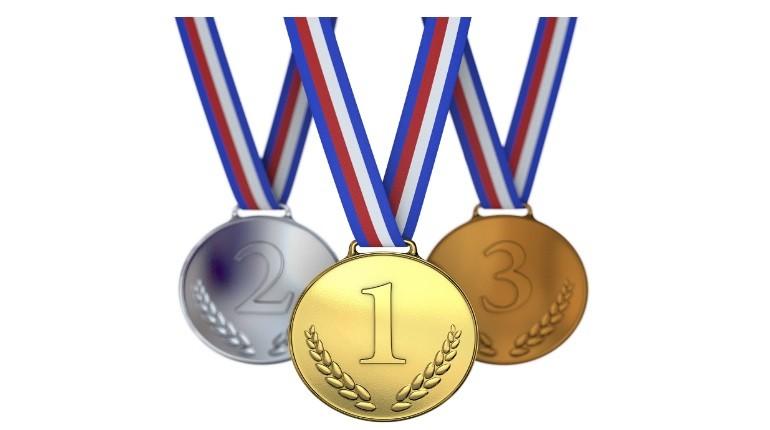 Motivacija: zlate medalje za vse